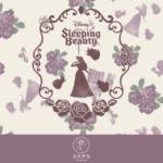 axes femme Disney Collection 眠れる森の美女 10月9日(金)18:00~先行予約スタート