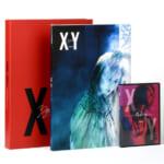 "YOSHIKI、28年ぶりの写真集『XY』。「秘蔵メイキング映像」がYouTubeで話題騒然。異例の""発売前重版""決定!"