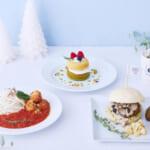 【BOTANIST Tokyoから新商品】北欧のクリスマスをイメージした、お腹も心も幸福で満たされる冬のヴィーガンフード