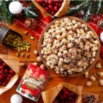 クリスマスの季節がやってきた!ピスタチオとホワイトチョコレートの濃厚リッチな味わい『スノーホワイト ピスタチオ』