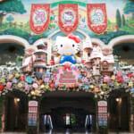サンリオのクリスマスイベント初日レポート!カラフルなクリスマスイベント PURO RAINBOW CHRISTMAS 開催中♪