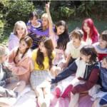 IZ*ONE 初の日本完全オリジナル写真集 2020年3月10日発売発売決定!