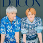 "K-POPアーティストの""神写真集""Diconシリーズ! EXO-SC『YOU ARE SO COOL』JAPAN EDITIONが11月24日(火)発売&日本オリジナル豪華特典を初公開!"