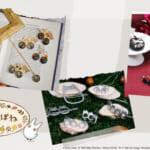 スタジオジブリ作品グッズショップ「 どんぐり共和国」よりあの作品グッズでおめかしできる!新アクセサリーシリーズ「もりのぽんぽね」が2020年11月より販売開始!