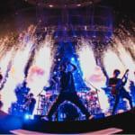 UVERworldとnanaとのコラボイベント第二弾「Screaming For THE LIVE」がスタート!