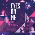 日本・韓国合同の12人組グローバルグループ IZ*ONE初となるコンサートフィルム「EYES ON ME : THE MOVIE 」2021年2月13日 TV 初放送決定!