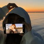 中国発信!2021年流行予感の写真の撮り方「女朋友支架」って何?