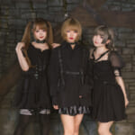 Amiligeのゴシックコーデ特集♡オールブラックを着こなす病みかわいいガール、赤木クロちゃん・AliCEちゃん・天月綺々奈ちゃんに注目♪
