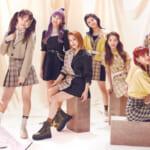『H&M♡NiziU』第二弾のコレクションが3月18日より発売決定!さらにNiziUとの限定オリジナル・コラボアイテムが登場