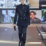ドルチェ&ガッバーナがデジタルショー形式にて、2021-22 秋冬 メンズ コレクションを発表!