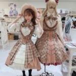 星菜さまの原宿お店訪問♡「Ozz Croce 新宿マルイ アネックス店」に遊びに行ってきたよ♪