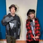 声優の市川太一&福山沙織が原宿ファッション姿に♪アニメ「神巫詞-KAMIUTA-」プロジェクト、原宿POPが衣装協力にて応援中!