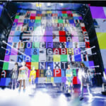 ドルチェ&ガッバーナがデジタルショー形式にて、2021-22 秋冬 ウィメンズコレクションを発表。ユニークなロボットも登場!