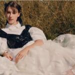 H&Mが「Simone Rocha x H&M」キャンペーン画像と動画を、本日3月1日(月)から公開