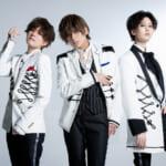 ロック系男装ユニット・ael-アエル- 新体制となり初のシングル「舞幻」リリース!