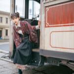 日常が旅に変わる中国ロリータ「物語者」四季の暮らしで着やすいカッコ良さと可愛さに注目