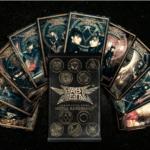 BABYMETAL、結成10周年を記念した初のNFTトレーディングカードの発売が決定!