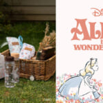 ディズニーキャラクター『ふしぎの国のアリス』シリーズ全30種を発売