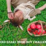 江崎びす子たんが森ボーイファッションに挑戦!(写真全20枚)平成の森ガールカルチャーとは