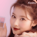 A'pieuイメージモデル「TWICE サナ&ダヒョン」の日本初公開カットを解禁!