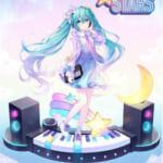 「HATSUNE MIKU Digital Stars 2021」2021年8月29日(日)開催決定!