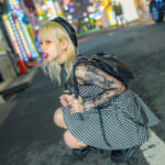 アイドル界のエモガール、ティム・ヴィンセントちゃんがAmiligeの病みかわいいコーデで歌舞伎町に降臨!6月27日にはAmilige店頭イベントも開催!