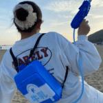 【3COINS】スリコの水鉄砲が最強!夏の映えアイテム