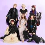 次世代アイドル「モノクローン」が原宿系ファッションで登場!6月17日までコラボグッズを先行WEB予約販売中♪