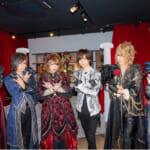 『Versailles×WOWOW「ヴィジュアル系主義」スペシャル』3年半ぶりにメンバー集結!豪華絢爛なヴィジュアルと超絶技巧テクニックで魅了するVersaillesを、7月から3カ月にわたり特集!!