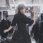深澤翠ちゃんがThe Brow Beatコラボのゴシックロリータドレスを着てみたよ♡【着用レポート】