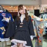 ラフォーレ原宿にて開催中!「Gothic and Lolita Market」おすすめアイテムレポート【竹内星菜ちゃんがナビゲート!】