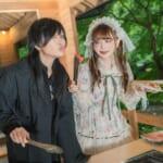 """いよいよ夏本番!深澤翠ちゃん&AKIRAちゃんが、スノマリの自由度120%の""""ときめき夏コーデ""""を教えます♡"""