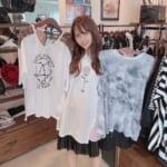星菜さまの原宿お店訪問♡「HELLCATPUNKS TOKYO」に遊びに行ってきたよ♪