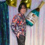 声優の速水奨さんが原宿系浴衣や夏のリゾートコーデを披露!豪華声優集結の「速水奨 Online Birthday Event2021」レポート