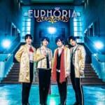 真心を持って旅立つ人の背中を押したくて…。1stアルバム「EUPHORIA」発売インタビュー