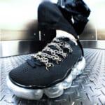 リミ フゥ × グラウンズ コラボレーションスニーカーを8月25日(水)より発売