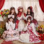 深澤翠ちゃんの導きで夢を叶えてロリータモデルデビュー♡4人の女の子たちのKawaiiストーリー♡