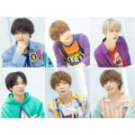 """The contemporary princes """"9bic"""" appear in the Harajuku POP! Special Interview Part TWO"""