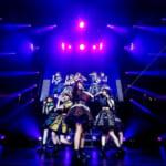 【LIVE REPORT】 2021.09.04 まねきケチャ ワンマンライブ『6周年だよ!まねきケチャ』@東京・TOKYO DOME CITY HALL