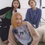 TWICEやREDVELVETも愛用する韓国レディースアパレルを代表するブランド「sinoon」(シヌーン)が、60%(シックスティーパーセント)への出店を開始