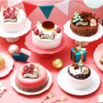 """【2021年は3種類のケーキが新登場!】""""なめらかプリン""""でおなじみの「Pastel(パステル)」が、11月1日よりクリスマスケーキのご予約開始"""